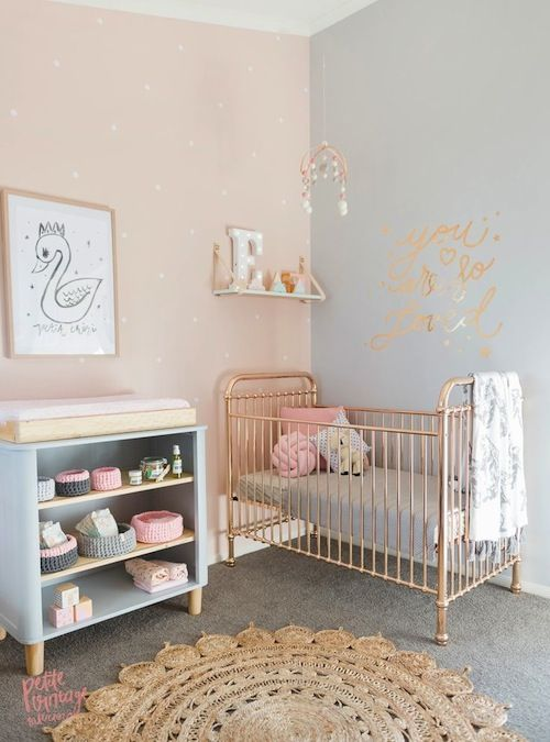babykamer pastel ~ lactate for ., Deco ideeën